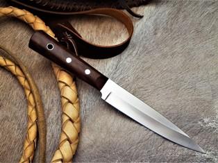 Wolhuter Game Ranger Knife Louis Naude